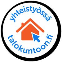 Yhteistyössä talokuntoon.fi